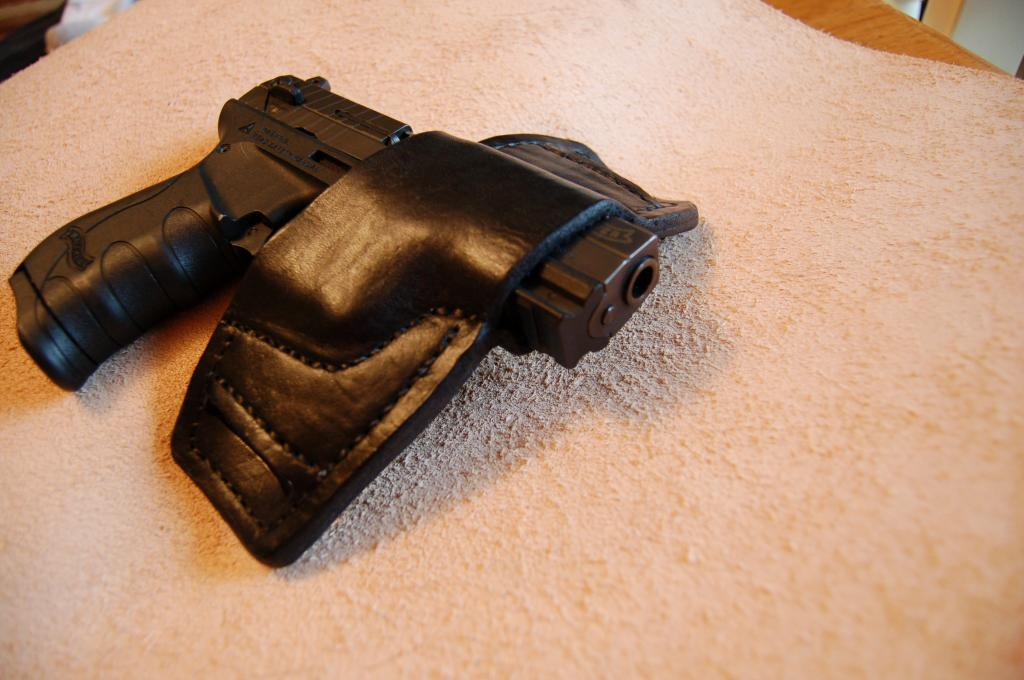 Walther 380 holster